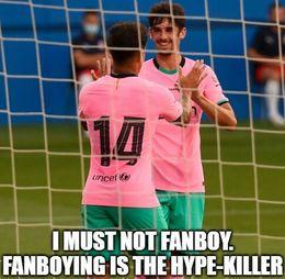 Hype killer memes